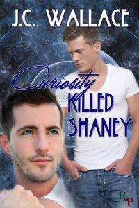 Curiosity Killed Shaney