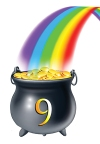 Pot Of Gold 9