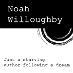 Noah Willoughby, Author