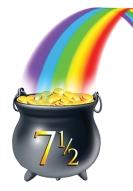 Pot Of Gold 7half