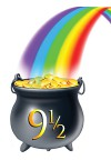 Pot Of Gold 9half