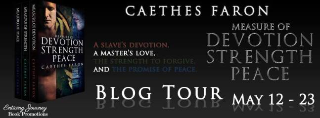 Measure of Devotion Blog Banner