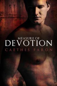 Measure of Devotion Book 1 Cover