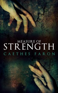 Measure of Strength Book 2 Cover