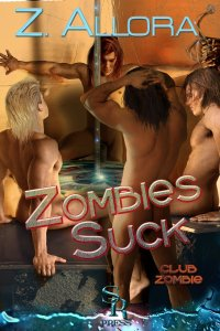 Zombies Suck