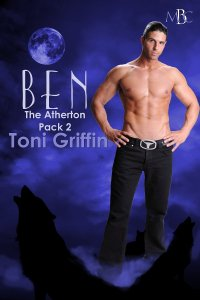 Ben (The Atherton Pack #2)