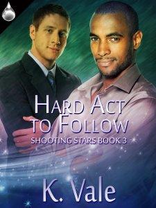 Hart Act To Follow