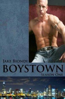 Boystown Season one