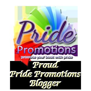 Pride Blogger