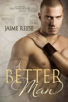 A Better Man_Book 1_Cover