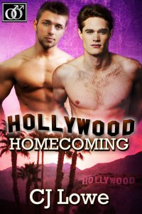 Hollywood Homecoming cover