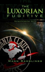 The Luxorian Fugitive