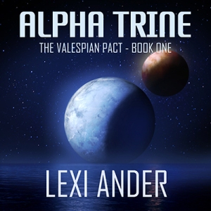All - Alpha Trine Audio Cover