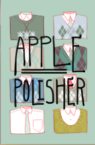 apple polisher 1