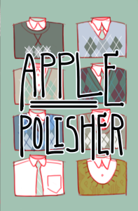 apple polisher 2