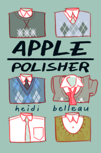 apple polisher 4