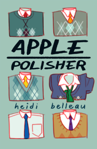 apple polisher 5