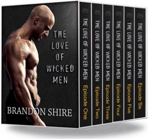 Wicked Men Box Set Cover