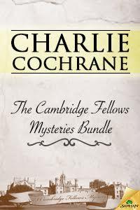 Cambridge Mysteries bundle