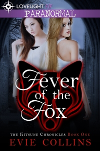 Cover Image - Fever of the Fox
