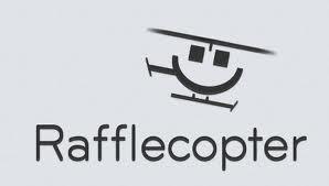 med rafflecopter logo