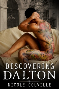 1Discovering Dalton E-Book Cover