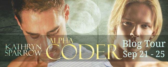Alpha Coder Tour Banner