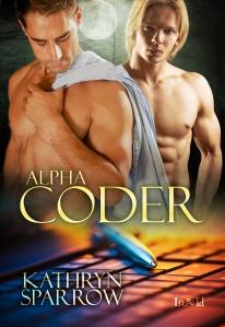 KS_Alpha Coder_Cover