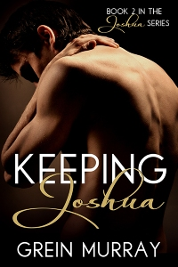 Keeping Joshua E-Book Cover