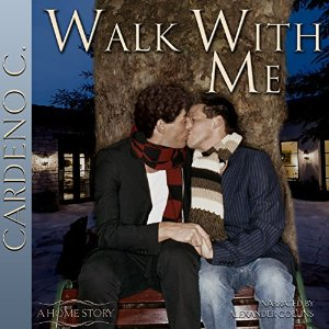 Walk With Me - Audio Cover