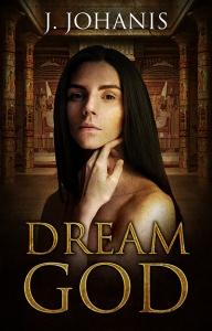 Dream God by J Johanis 4x6 (1)
