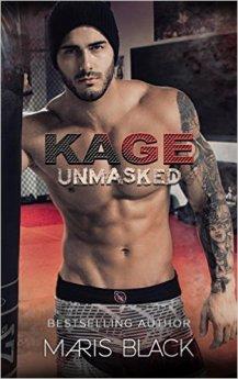 Kage Unmasked 2