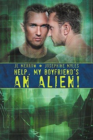 help my boyfriends an alien