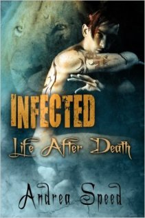 infected life after death