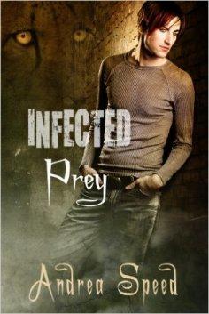 infected prey