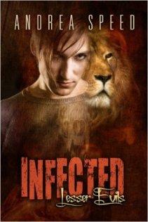 infected lesser evils