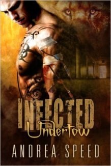 infected undertow