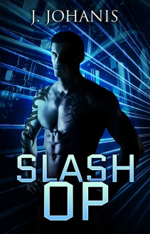Slash Op by J Johanis 400x625