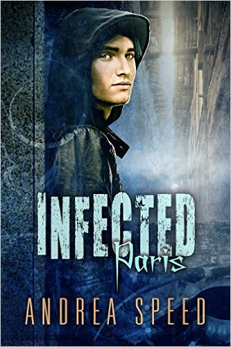 infected paris