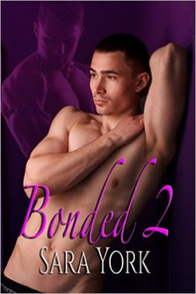 Bonded 2 by Sara York cover