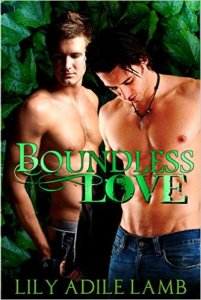 Boundless Love Lilly Adile Lamb cover
