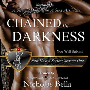 chained in darkness nicholas bella audiobook