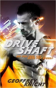 Drive Shaft by Geoffrey Knight cover