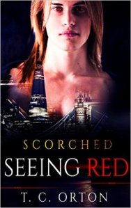 Seeing Red T.C. Orton cover