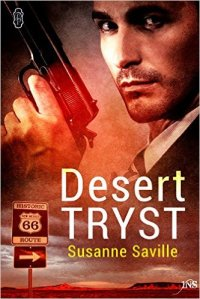 Desert Tryst Susanne Saville cover