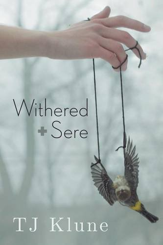 Withered + Sere [Cover]