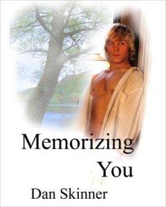 Memorizing You Dan Skinner cover
