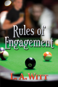 Rules of Engagement LA Witt Cover Image