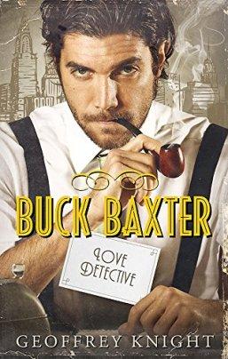 buck baxter love detective