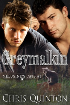 Greymalking cover